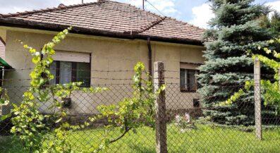 Gödöllő reális áron családi ház eladó