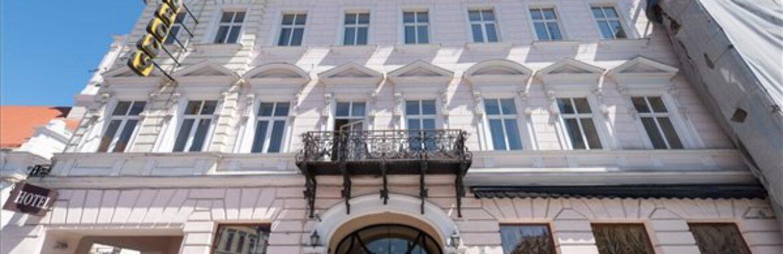 Megvásárolta a Melody szálloda épületét a Sapientia Alapítvány
