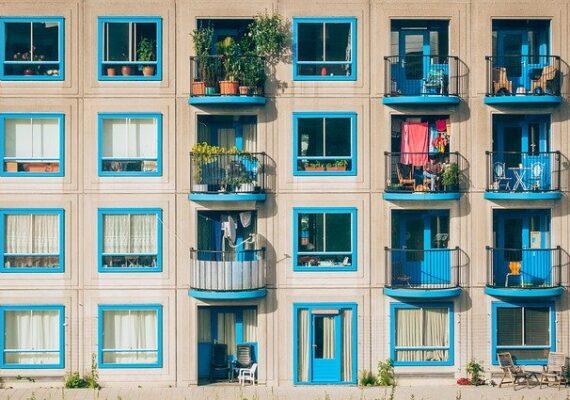 A panelek értékesítési ideje 35 százalékkal nőtt 2019-hez képest