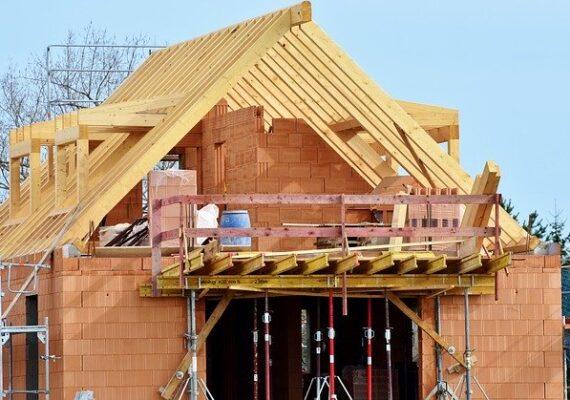 Már hatodik hónapja nő az építőipar teljesítménye