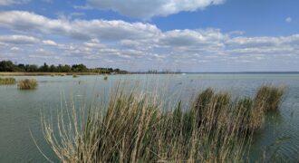 Új partközeli lakások a Balatonnál