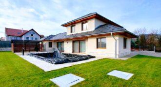 Új paloznaki luxusház
