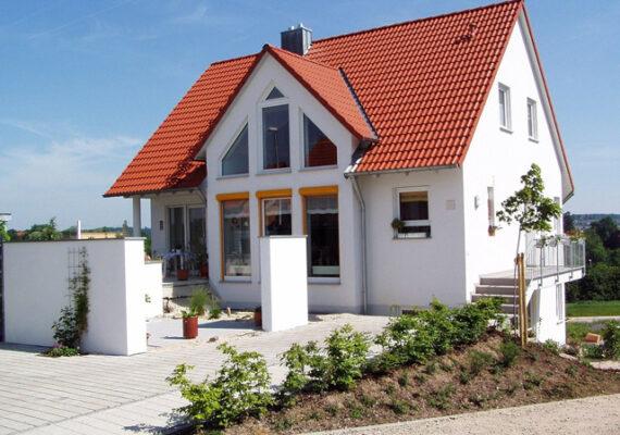 január és augusztus között 5 százalékkal nőttek az ingatlanárak Győr-Moson-Sopron megyében.