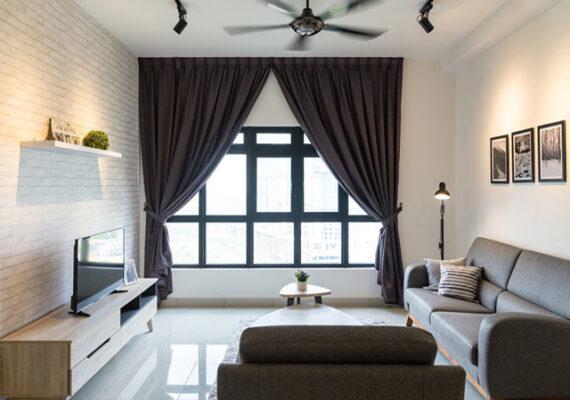 A lakásárak is követik az első negyedéves ingatlanpiaci felfutást.