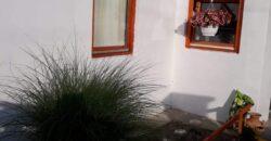Eladó kis ház, kis kerttel
