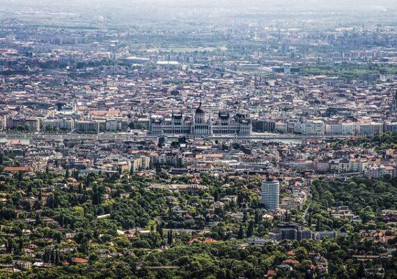 2020-ban 12 százalékkal visszaesett az ingatlanpiac