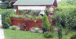 Kétgenerációs családi ház eladó Pest megyében