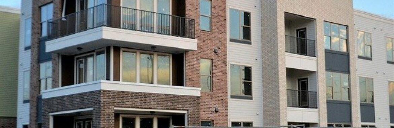 Vidéken a második negyedévben megnőtt az induló társasházi lakásprojektek száma.