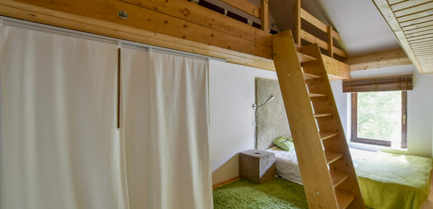 Kertkapcsolatos lakás kiadó Budakeszin