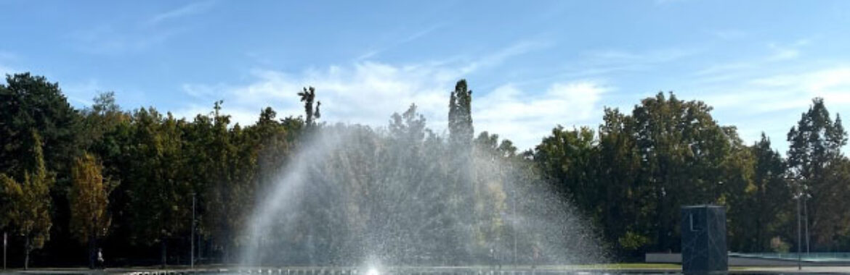 Felújítják a nagyerdei Aquaticum élményfürdőt Debrecenben.