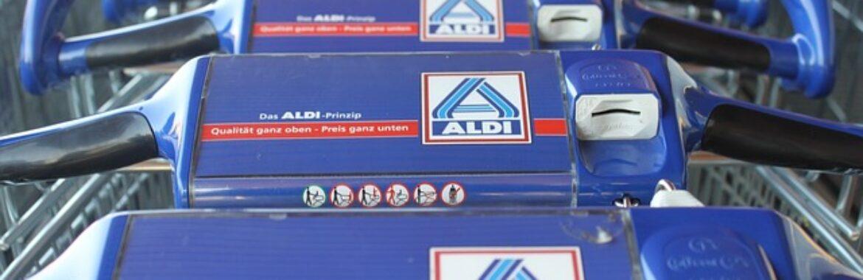 Átadták az Aldi új hűtőraktárát Biatorbágyon.