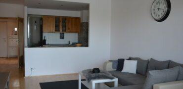 Duna- Pest Residenciában lakás kiadó hosszú távra