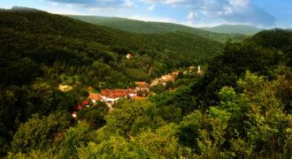 Eladó zempléni vendégházak
