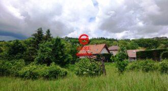 Vácon a csend és nyugalom völgyében eladó 16936 m2-es építési telek. 160 M ft